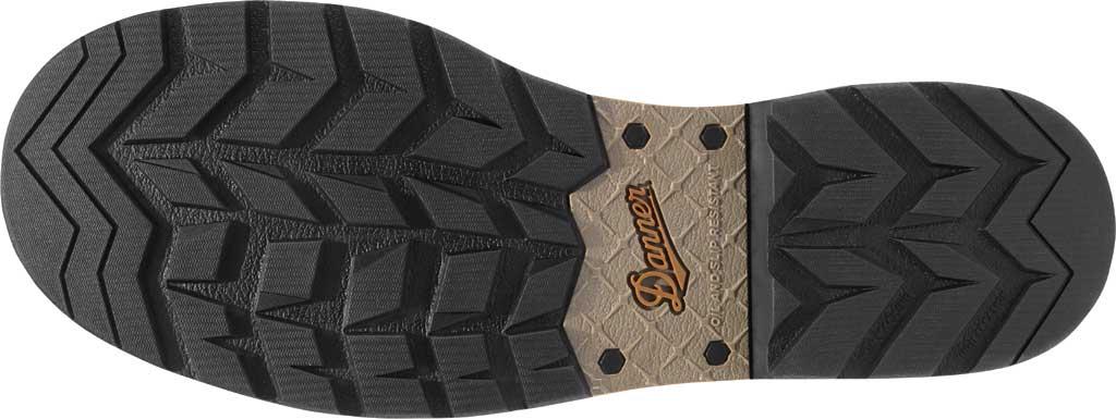 """Men's Danner Steel Yard 6"""" Steel Toe Work Boot, Brown Leather, large, image 2"""