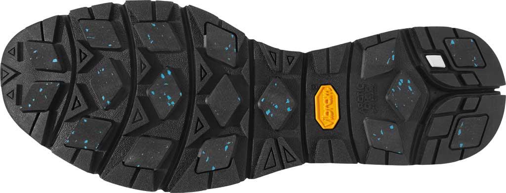 "Men's Danner Arctic 600 5"" 200G Chelsea Boot, Black Suede, large, image 2"