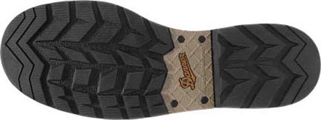 """Men's Danner Steel Yard 8"""" Steel Toe Work Boot, Brown Leather, large, image 2"""