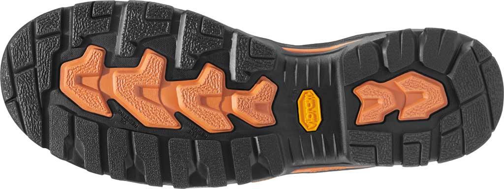 "Men's Danner Vicious 4.5"" GORE-TEX Met Guard/NMT Work Boot, Brown/Orange Leather, large, image 2"