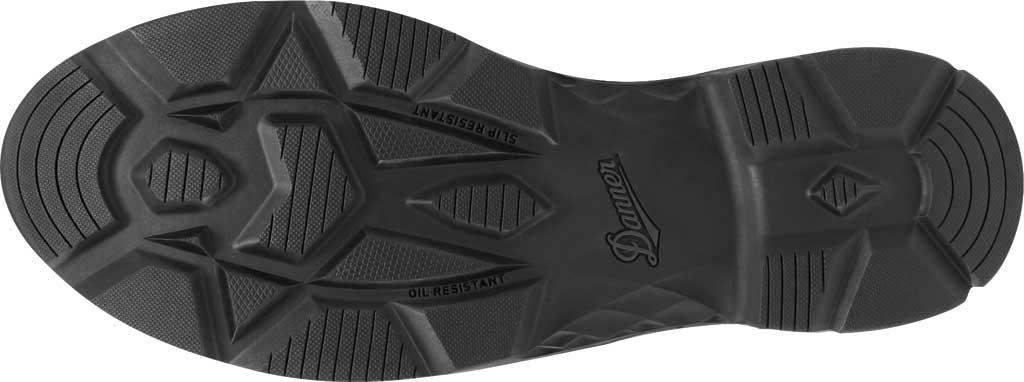 Women's Danner Pub Garden Waterproof Boot, Jet Black Leather, large, image 2