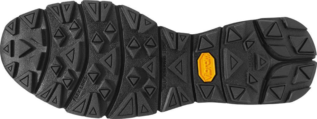 Women's Danner Mountain 600 Chelsea Boot, Jet Black Suede, large, image 2