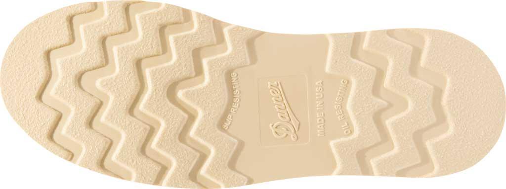 "Women's Danner Bull Run Moc Toe 6"" Steel Toe Boot, Brown Full Grain Leather, large, image 2"