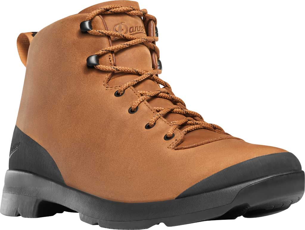 Men's Danner Pub Garden Waterproof Boot, Cathay Spice Leather, large, image 1
