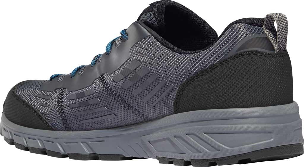 "Men's Danner Run Time 3"" Soft Toe Work Shoe 12376, Dark Shadow No-Sew Textile, large, image 3"