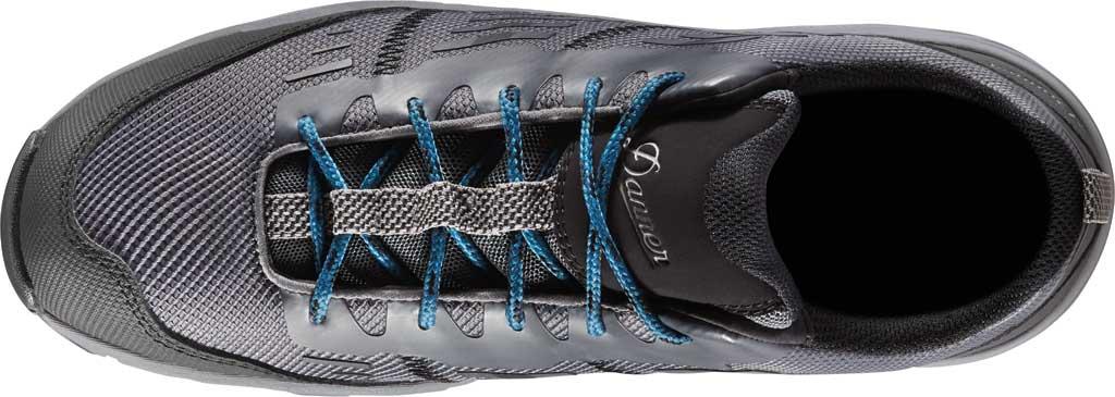 "Men's Danner Run Time 3"" Soft Toe Work Shoe 12376, Dark Shadow No-Sew Textile, large, image 4"