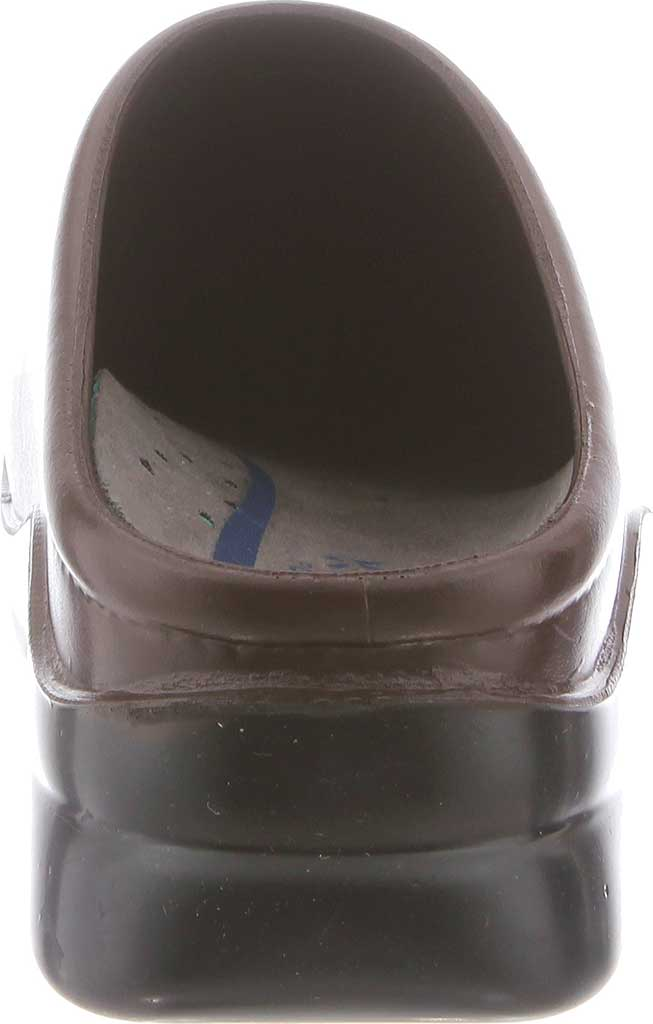 Women's Klogs Dusty, Chestnut, large, image 4