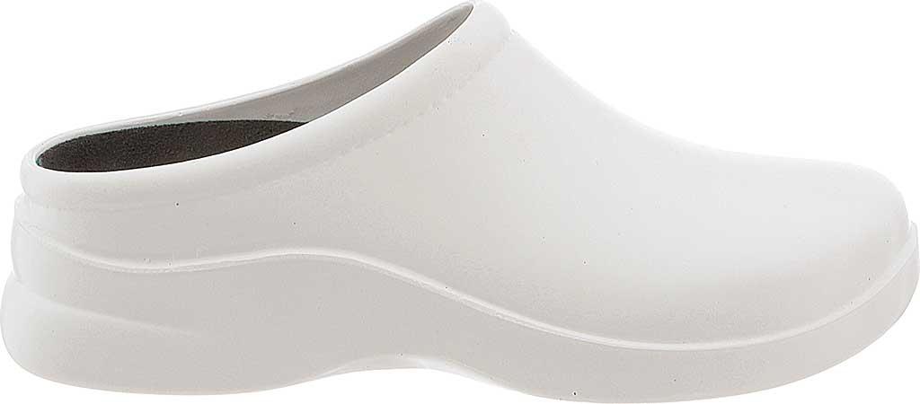 Women's Klogs Dusty, White, large, image 2