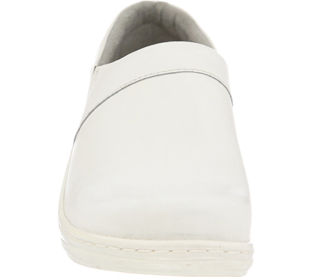 Women's Klogs Mission, White Smooth, large, image 4