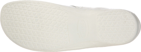 Women's Klogs Mission, White Smooth, large, image 7