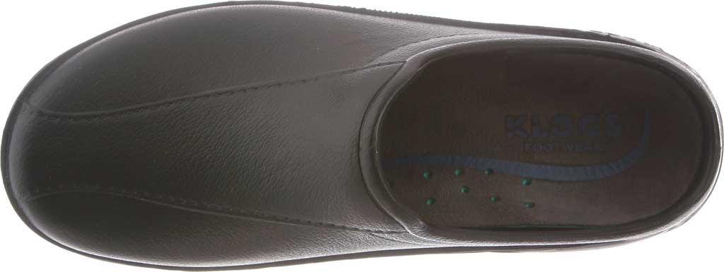 Klogs Sedalia, Black, large, image 6