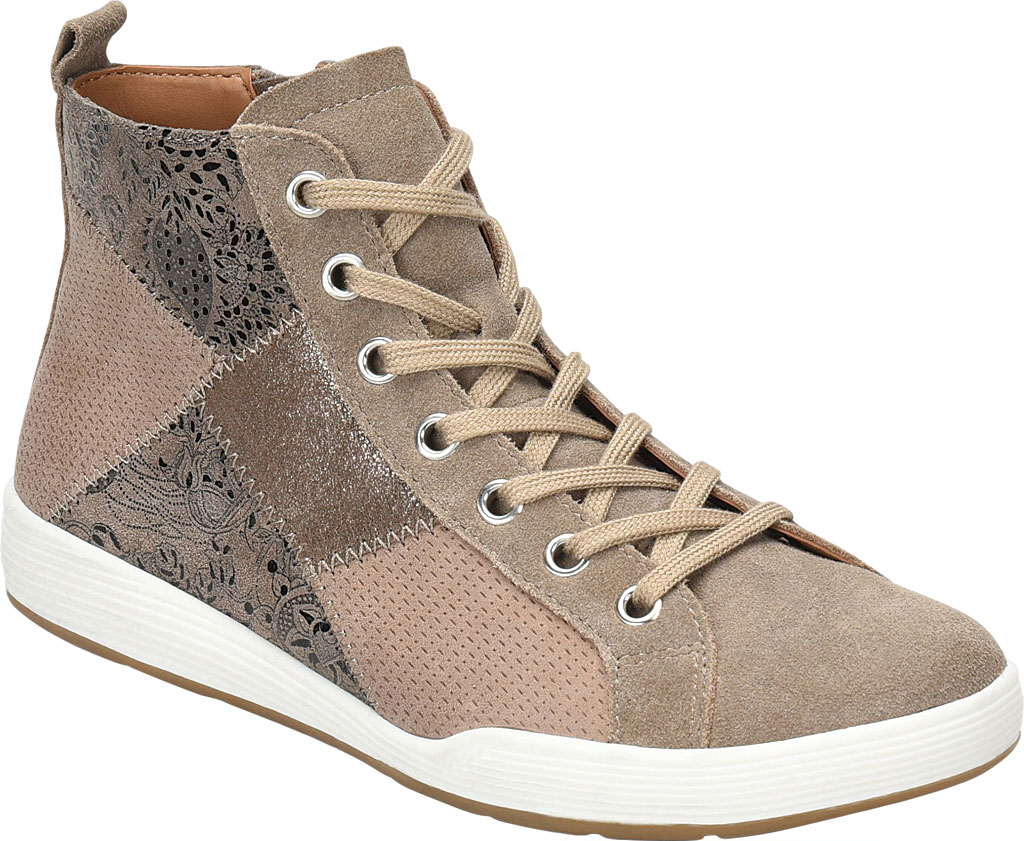 Women's Comfortiva Lupine High Top Sneaker, , large, image 1