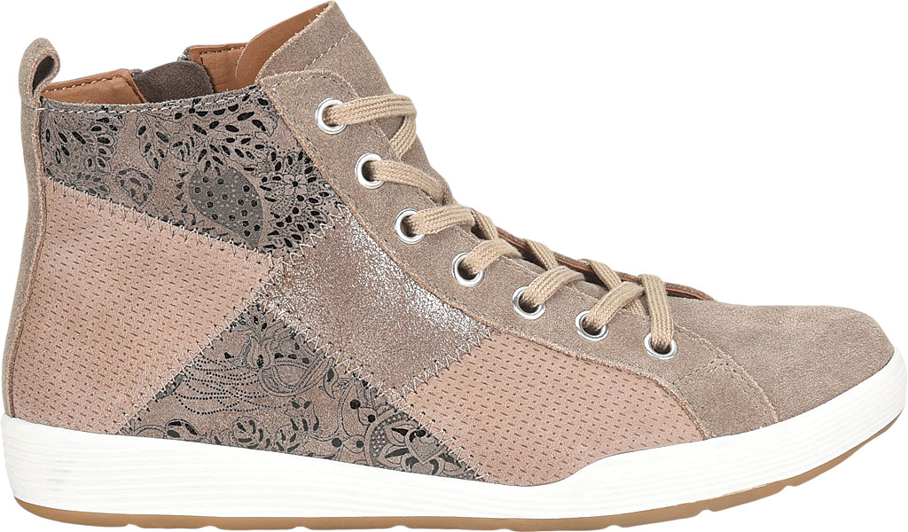 Women's Comfortiva Lupine High Top Sneaker, , large, image 2