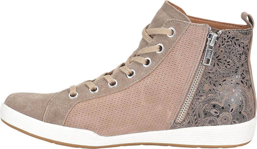 Women's Comfortiva Lupine High Top Sneaker, , large, image 3