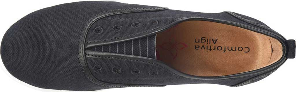 Women's Comfortiva Lithia Laceless Sneaker, , large, image 3