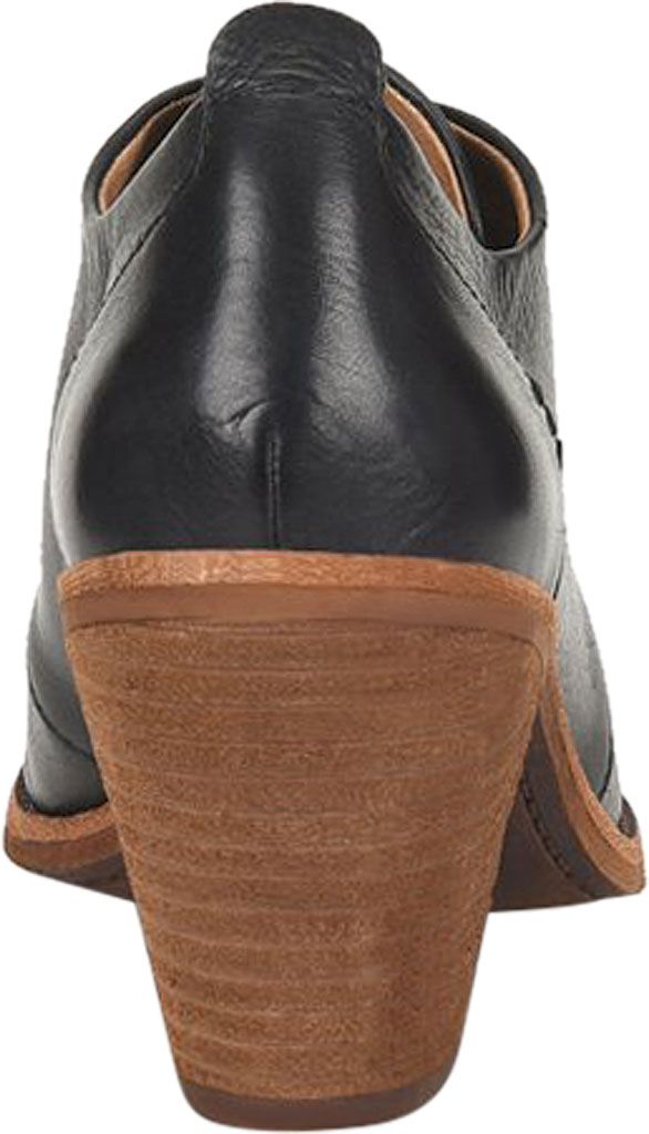 Women's Sofft Tailynn Shootie, Black Smooth Leather, large, image 3