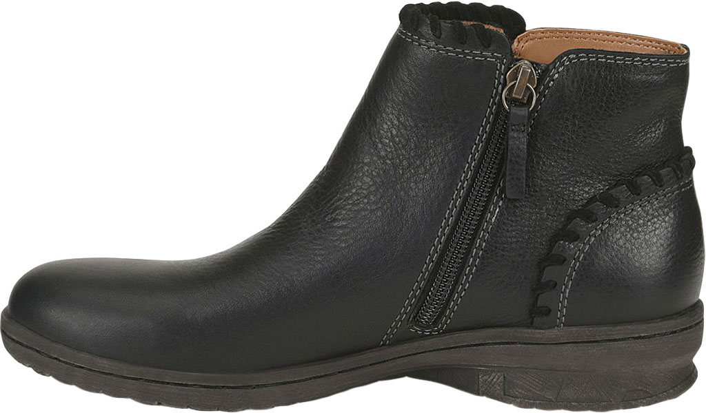 Women's Comfortiva Fallston Ankle Bootie, , large, image 3