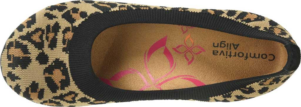 Women's Comfortiva Gildee Ballet Flat, , large, image 5