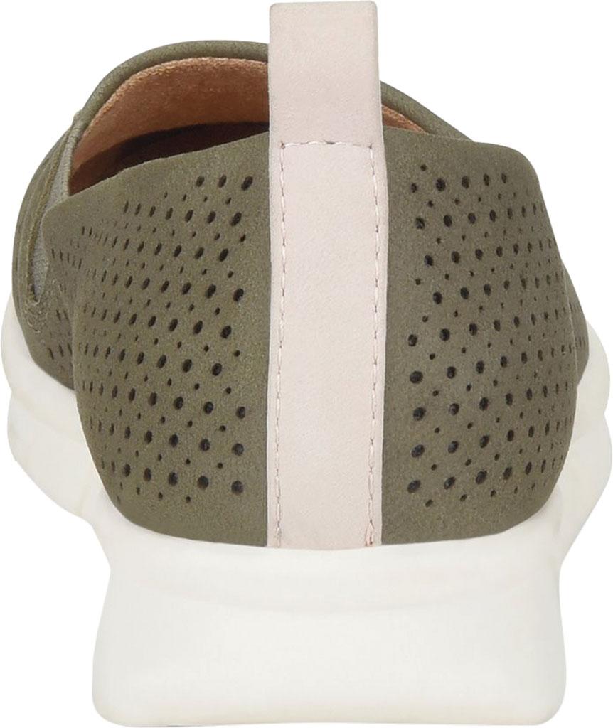 Women's Comfortiva Cherrie Perforated Slip On Sneaker, , large, image 4