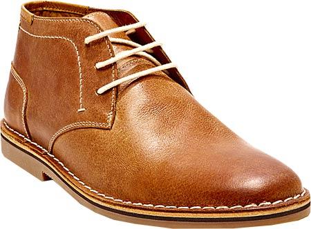 Men's Steve Madden Hestonn, Tan Leather, large, image 1