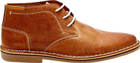 Men's Steve Madden Hestonn, Tan Leather, large, image 2