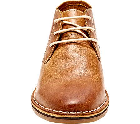Men's Steve Madden Hestonn, Tan Leather, large, image 3