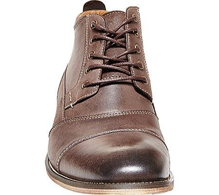 Men's Steve Madden Jabbar Boot, Dark Brown Leather, large, image 3