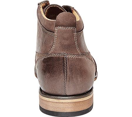 Men's Steve Madden Jabbar Boot, Dark Brown Leather, large, image 4