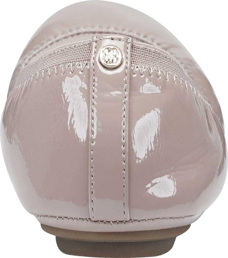 Women's Bandolino Edition, Taupe Summer Patent PU/Sleek Elastic, large, image 3