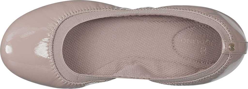 Women's Bandolino Edition, Taupe Summer Patent PU/Sleek Elastic, large, image 4