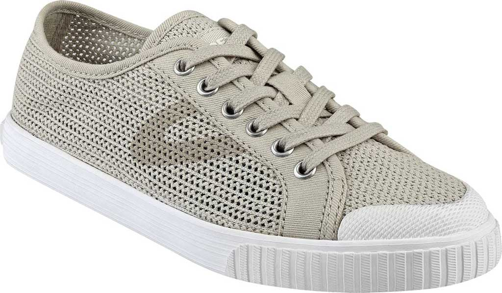 Women's Tretorn Tournet Cotton Net Sneaker, Sand, large, image 1