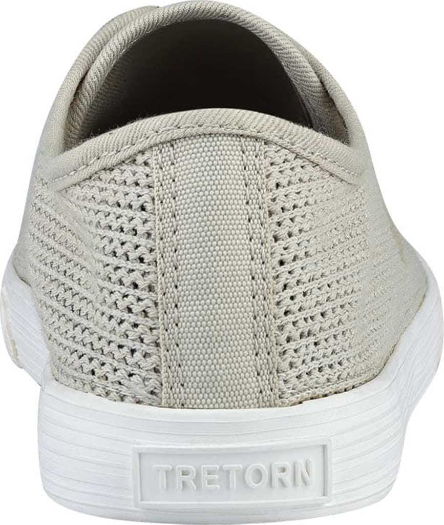 Women's Tretorn Tournet Cotton Net Sneaker, Sand, large, image 3