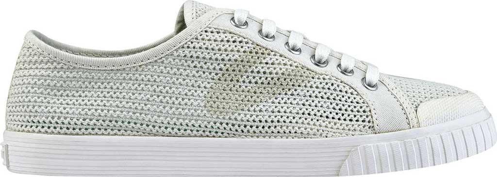 Women's Tretorn Tournet Cotton Net Sneaker, Vintage White, large, image 2
