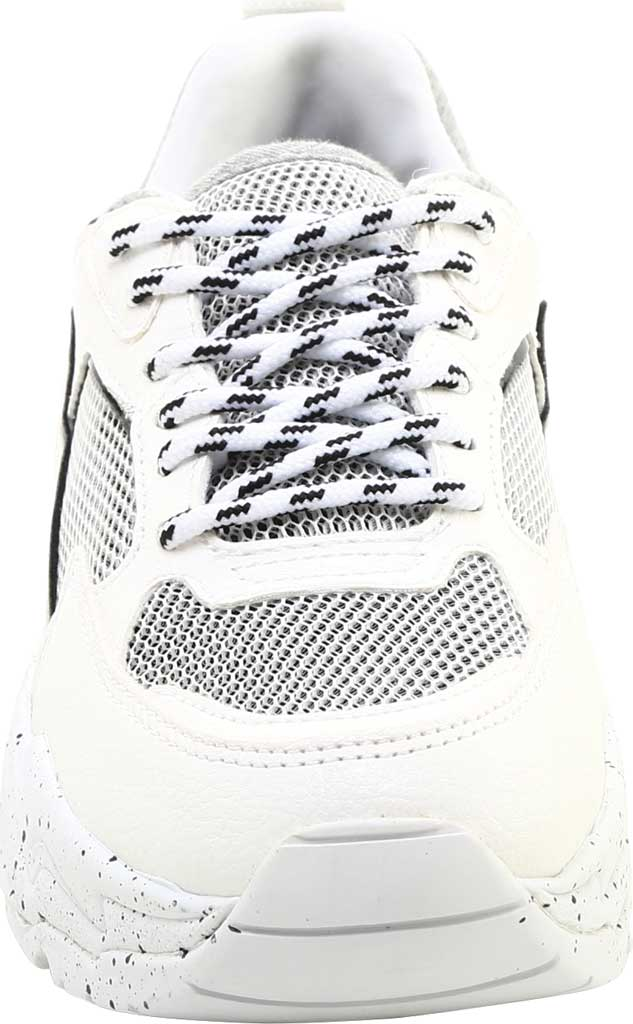 Women's Kendall & Kylie Focus 2 Sneaker, White Multi Fabric, large, image 3