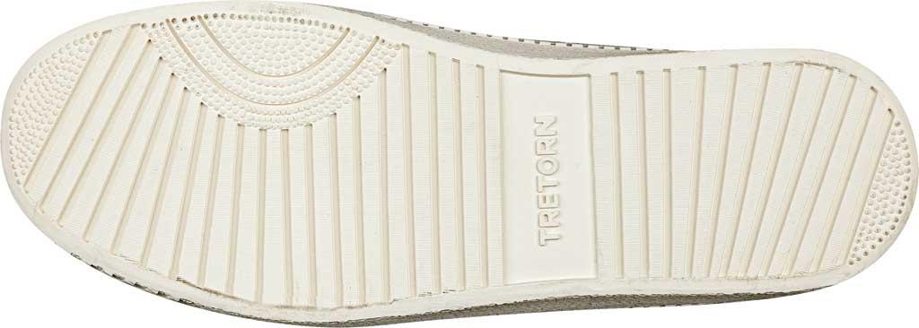 Women's Tretorn NyliteBold Sneaker, Vintage White Fabric, large, image 5