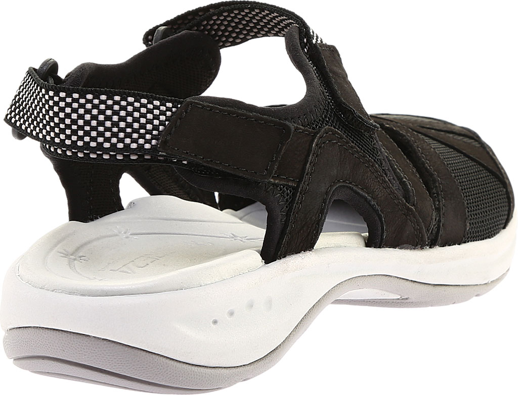 Women's Easy Spirit Splash Closed Toe Sandal, , large, image 4
