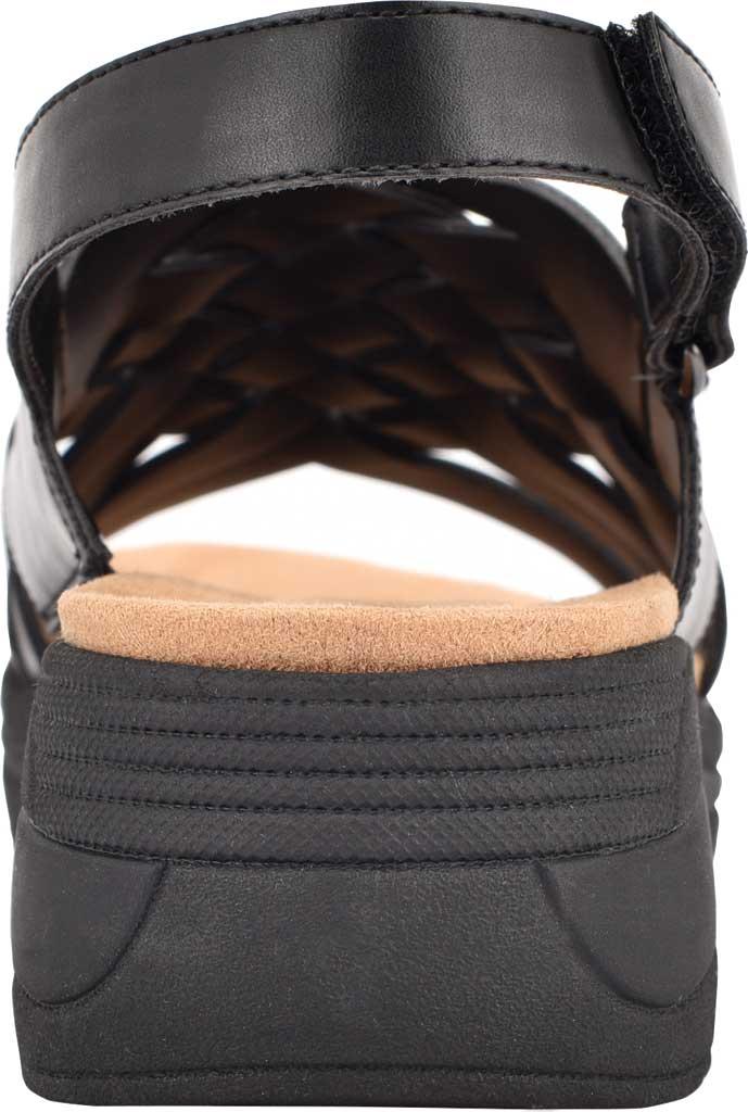 Women's Easy Spirit Ashle3 Woven Slingback Sandal, , large, image 3