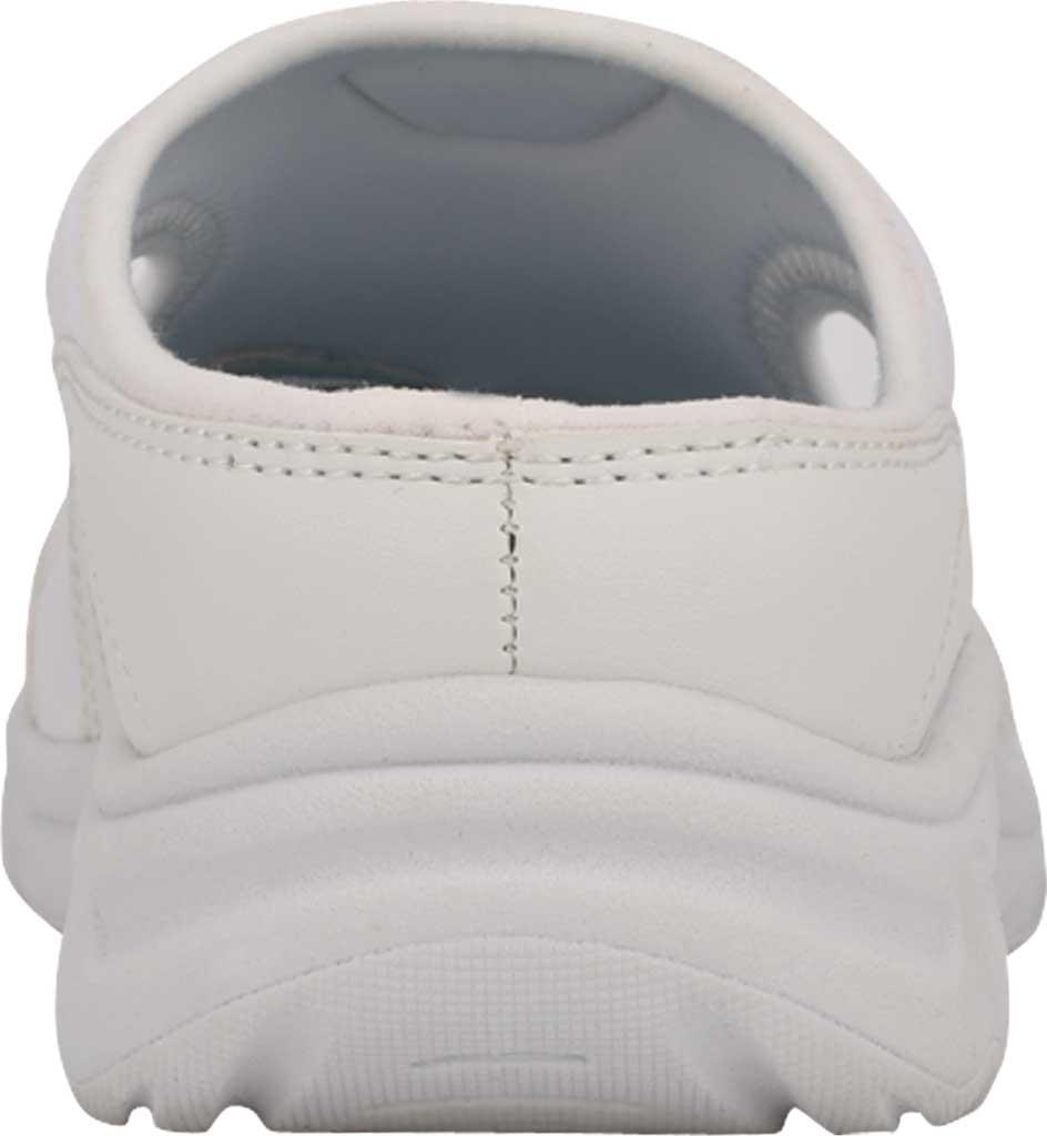 Women's Easy Spirit Bow Sneaker Mule, , large, image 3