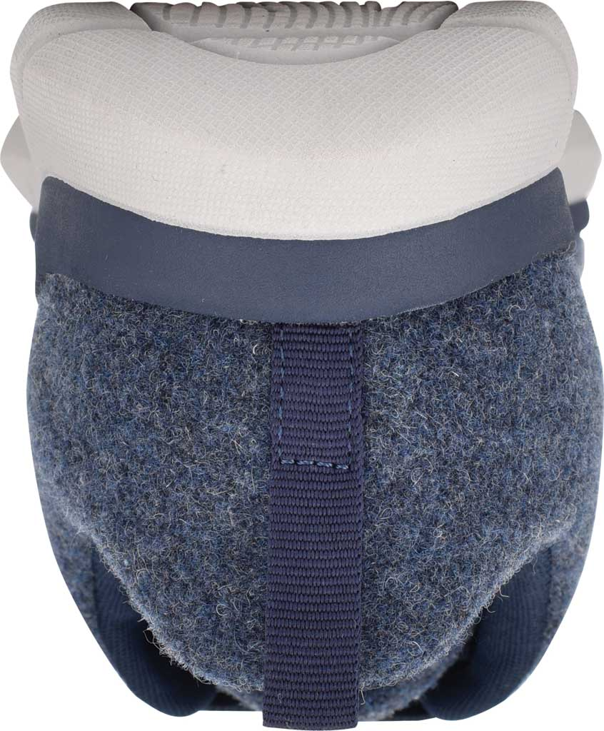 Women's Easy Spirit Skylar Sneaker, Blue Recycled Wooly Fabric, large, image 3
