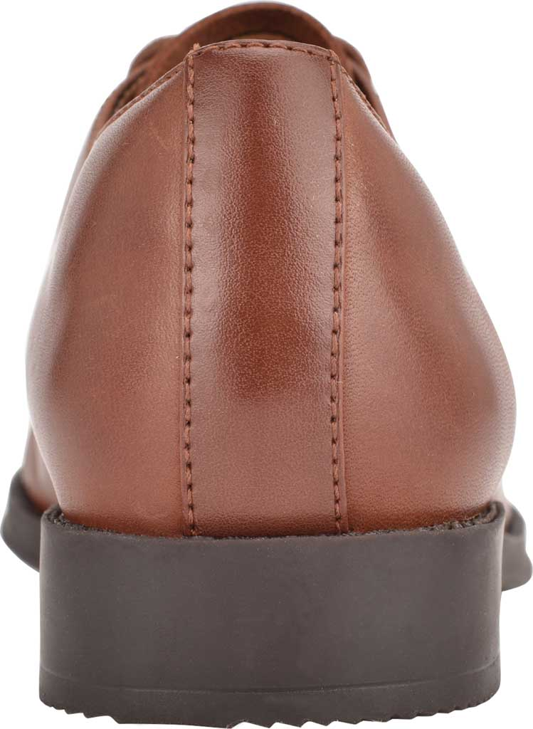 Women's Easy Spirit Rania Oxford, Brown Soft Calf Burnished, large, image 3