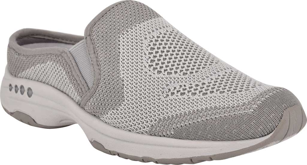 Women's Easy Spirit Takeknit2 Slip On Clog, , large, image 1