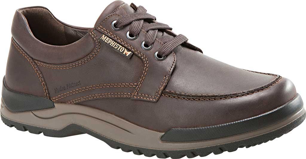 Men's Mephisto Charles Walking Shoe, Dark Brown Grizzly, large, image 1
