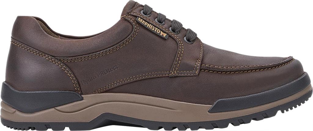 Men's Mephisto Charles Walking Shoe, Dark Brown Grizzly, large, image 2