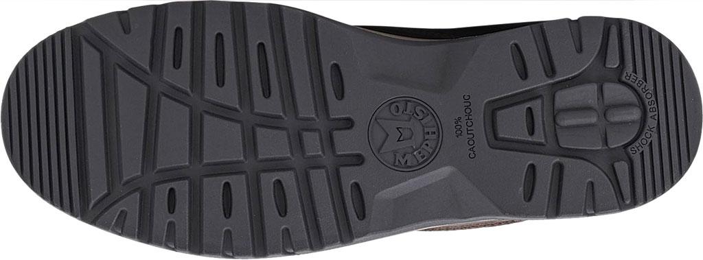 Men's Mephisto Charles Walking Shoe, Dark Brown Grizzly, large, image 4