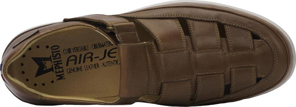 Men's Mephisto Tarek Shoe, Hazelnut Randy Smooth Leather, large, image 3