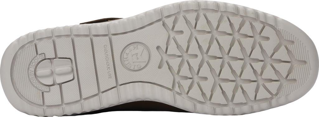 Men's Mephisto Tarek Shoe, Hazelnut Randy Smooth Leather, large, image 4