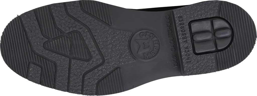 Men's Mephisto Matthew Wing Tip Oxford, Cordovan Elcho Leather, large, image 4