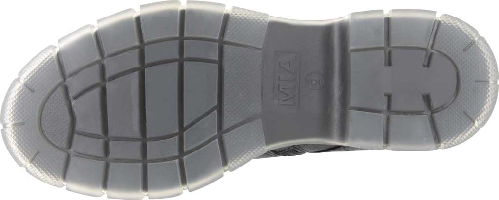 Women's Mia Seth-R Ankle Bootie, Black Manmade, large, image 5
