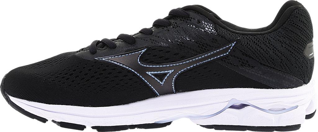 Mizuno Damen Wave Rider 23 Turnschuhe Laufschuhe Sneaker Sportschuhe Schuhe Blau