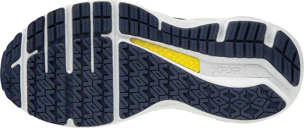 Women's Mizuno Wave Horizon 4 Running Shoe, Medieval Blue/Silver, large, image 4